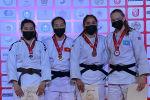 Кыргызстандык дзюдочулар кадеттер жана өспүрүмдөр арасындагы Азия кубогунда үч алтын медаль тагынышты