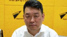 Первый заместитель генерального директора ОАО Бишкектеплосеть по техническим вопросам Ян Дагай