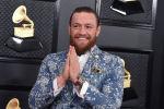 Ирландский боец UFC Конор Макрегор. Архивное фото