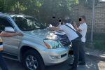 Маркумду акыркы сапарга узатуу боюнча Бишкек агенттигинин кызматкерин кармоо учурунда