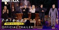 Киносервис HBO Max опубликовал трейлер грядущего воссоединения Друзей — специального эпизода, который выйдет спустя 17 лет после окончания сериала.
