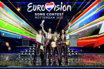 Евровидение – 2021 музыкалык сынагында жеңишке жеткен италиялык Måneskin рок тобу