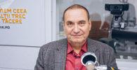 Политолог, историк, доктор философии Борис Шаповалов. Архивное фото