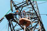 Бишкек шаарында жана Чүй облусунда күз-кыш мезгилине даярдык көрүүнүн алкагында электр чубалгыларынын 10 миңден ашык обочолоткучу (изолятор) алмаштырылат