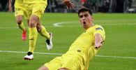 Финал Лиги Европы - Вильярреал - Манчестер Юнайтед
