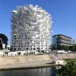 Жилой комплекс White Tree в Монпелье