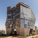 Здание ToHA Tower в Израиле