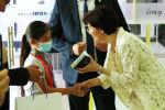 2020-жылкы үлгүдөгү биометрикалык жалпы жарандык паспортторду кыргызстандыктарга бериле баштады