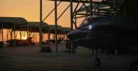 F-35A Lightning II учагы. Архив