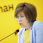 Президент Кыргызстана учредил должность уполномоченного по правам ребенка, им стала Жыпариса Рысбекова