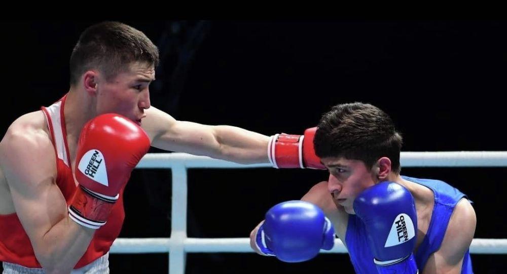 Бокс боюнча курама команда Азия чемпионатында төрт коло медалга ээ болду