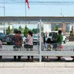 Өткөн аптада Бишкек бир нече күн бою маршруткасыз калды