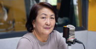 Бишкек шаардык саламаттык сактоо башкармалыгынын бөлүм башчысы Бакытбүбү Шамырканова