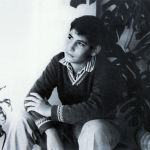 Премьер-министр Израиля Беньямин Нетаньяху в подростковом возрасте, 1964 год