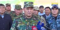 Жолугушуу кыргыз-тажик чек арасында өткөн. Ташиев келишимде эмне жазылгандыгы боюнча кийинчерээк расмий маалымат бериле тургандыгын айтты.