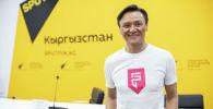 Кыргызстандык Эдуард Кубатов 23-май күнү дүйнөдөгү эң бийик чокуну багындырган