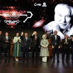 Эки мамлекеттин башчылары менен өкүлдөрү Анкара шаарында өткөн Чыңгыз Айтматов атындагы IV эл аралык Ысык-Көл форумунун жабылыш аземинде