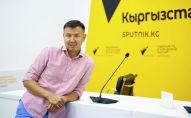 Бизнесмен, спортсмен, почетный консул и блогер Чингиз Алканов