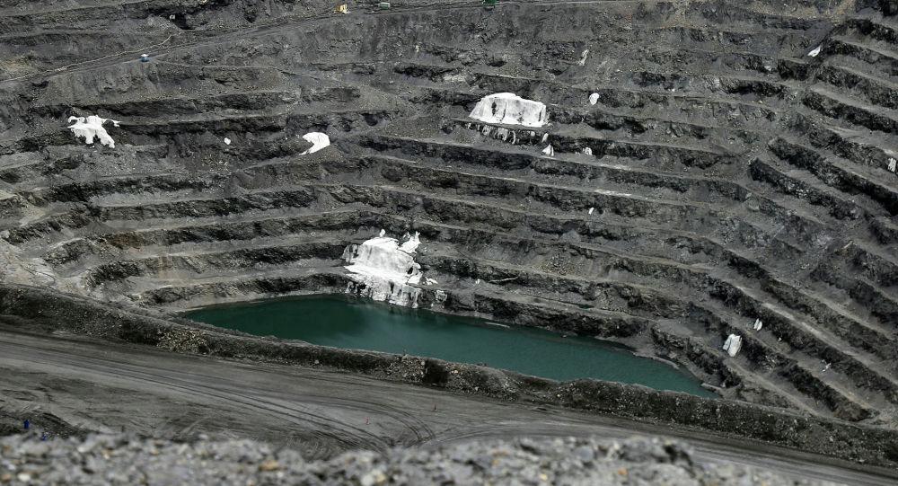 Рудник Кумтор