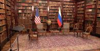 В Женеве (Швейцария) сегодня пройдет первая встреча президента России Владимира Путина и США Джо Байдена.