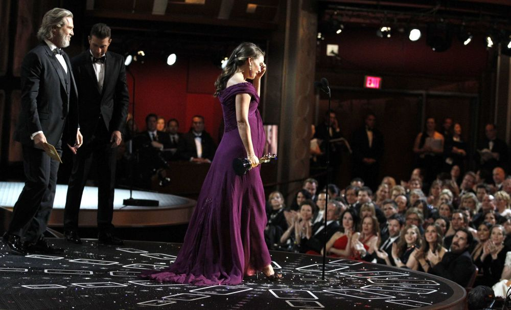 В 2010 году Портман получила статуэтку Оскар за лучшую женскую роль в фильме Черный лебедь