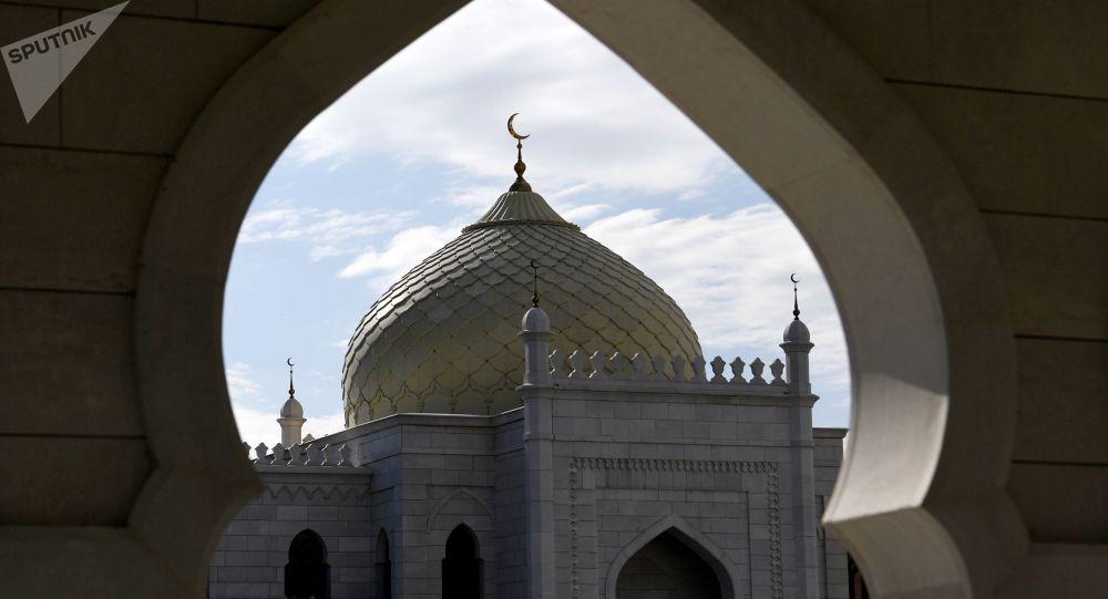Мечеть. Архивное фото