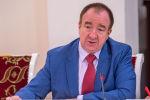 Доктор политических наук, профессор Игорь Панарин