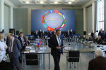 Главы делегаций стран СНГ на 90-м заседании экономсовета обсудят вопросы, охватывающие разные сферы экономического сотрудничества.