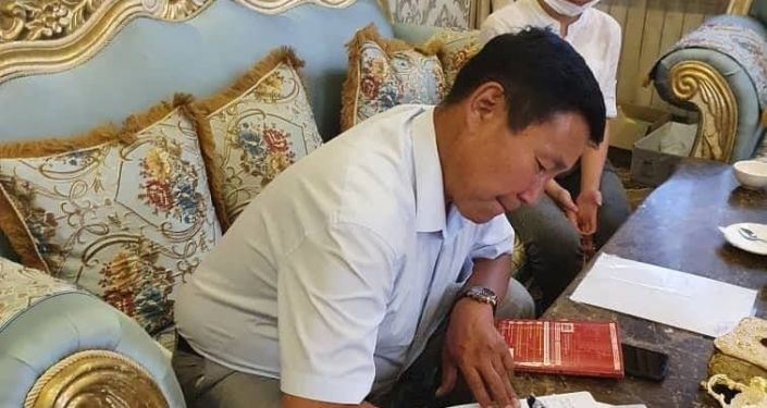 По итогам рейда 18 июня в Бишкеке оштрафованы семь заведений, в том числе интернет-клуб на 31 тысячу сомов