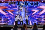 Группа тхэквондистов, состоящая из спортсменов США и Южной Кореи привела в восторг жюри и зрителей конкурса America's Got Talent.