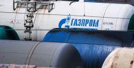 Железнодорожные вагоны-цистерны для перевозки нефти и топлива. Архивное фото