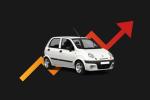 Цены на экономичные авто 25.06