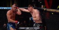 YouTube-канал UFC представил лучшие моменты минувшего турнира UFC Vegas 30, который состоялся 26 июня в Америке.