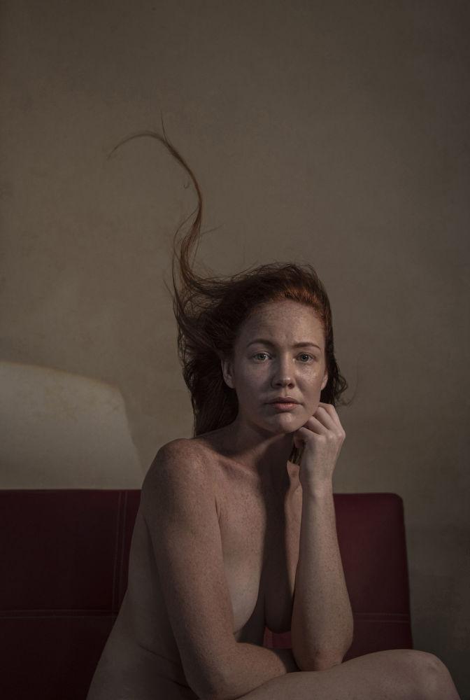 Бул сүрөт Бонн Мари деп аталат. Аны австралиялык фотограф Брайан Касси тарткан. Эмгек конкурста үчүнчү орунду ээледи