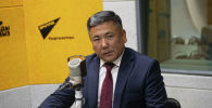 Министрлер кабинетинин Баткен облусундагы ыйгарым укуктуу өкүлү, полковник Абдикарим Алимбаев