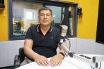 Независимый консультант и эксперт в области жилищного строительства Улан Темирканов на радио Sputnik Кыргызстан