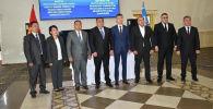 Нарын облусу менен Фергана облусунун кызматташуу форуму