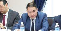 Кыргызстандын Пакистан ислам республикасындагы атайын жана ыйгарым укуктуу элчиси кызматына дайындалган Уланбек Тотуяев