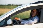 Бишкек — Ош жолунда каттаган таксист Чолпонбай Мамасадыков