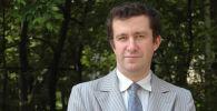 Заместитель директора Института востоковедения РАН Александр Скаков. Архивное фото