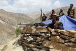 Талибдердин көтөрүлүшүнө каршы чыккан куралдуу адамдар Афганистандагы Парван провинциясында