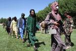 Афганские талибы. Архивное фото