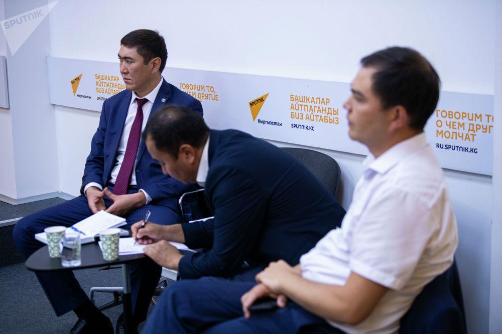 Он рассказал, что делают власти, чтобы Баткенская область максимально быстро восстановилась после конфликта Кыргызстана с Таджикистаном