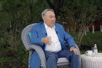 Бывший президент Казахстана Нурсултан Назарбаев выразил мнение о ситуации с демократией в Кыргызстане.