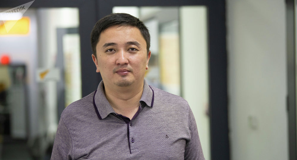 Көз карандысыз серепчи, юрист Айдар Мамбеткадыров