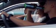 Главное управление обеспечения безопасности дорожного движения (ГУОБДД) МВД опубликовало ролик о профилактике ДТП, связанных с вождением автомобиля в нетрезвом состоянии.