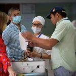 11 июля — день повторных выборов депутатов Бишкекского, Ошского и Токмакского горкенешей