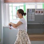 ЦИК говорит, что явка на этих выборах больше, чем 11 апреля