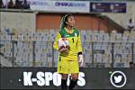 Футбол боюнча Кыргызстандын кыз-келиндер улуттук командасынын дарбазачысы Айчүрөк Төлөнова