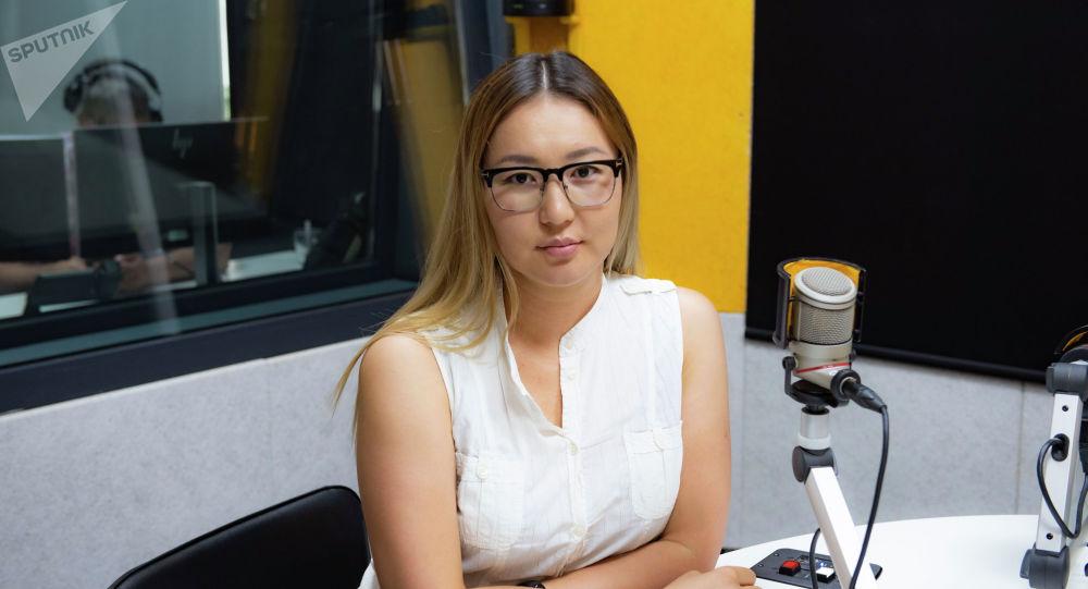 Ишкер Тина Ибраева